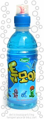 Hanmi Blue Hawaii