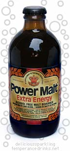 Power Malt Extra Energy