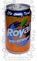 Royal Tru-Orange