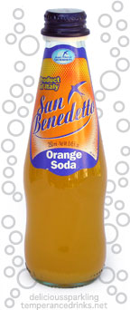 San Benedetto Orange