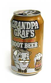 Great American Root Beer Showdown